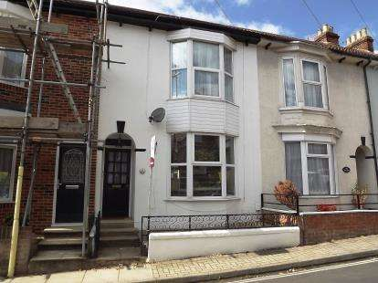3 Bedrooms Terraced House for sale in Cosham, Portsmouth, Hampshire