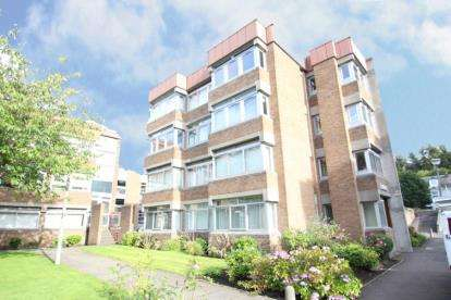 1 Bedroom Flat for sale in Airlie Court, 21 Lethington Avenue
