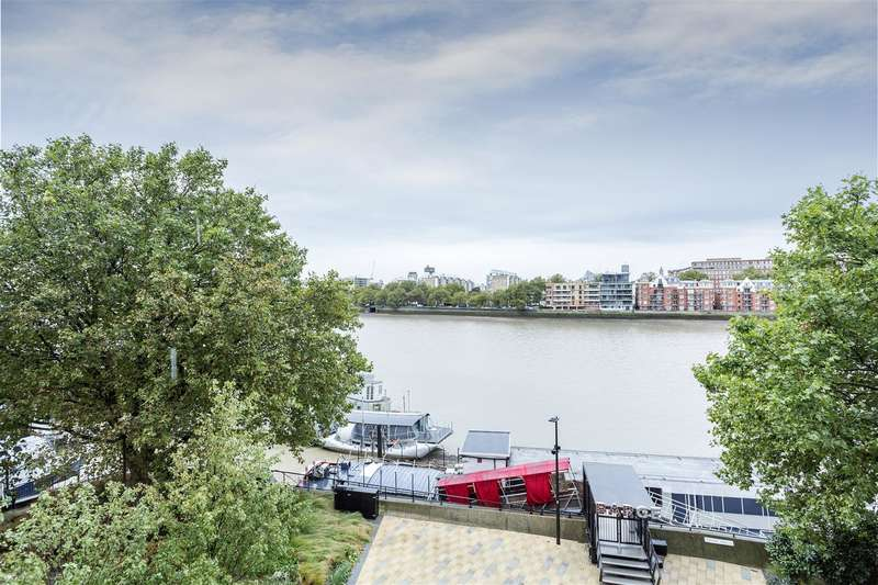 2 Bedrooms Flat for sale in 1 Riverlight, Nine Elms, London SW8