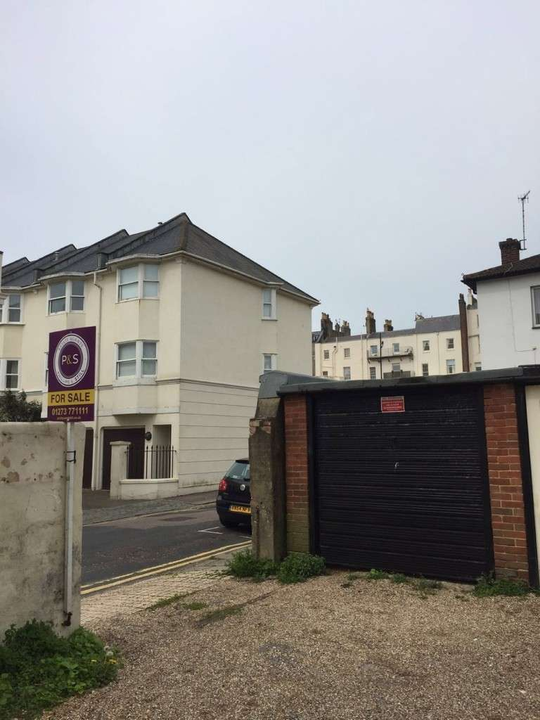 Commercial Property for sale in Lansdowne Place, Hove
