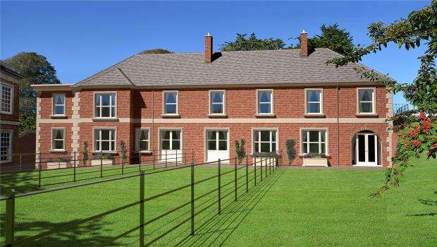 3 Bedrooms End Of Terrace House for sale in Treby House, Plympton House Estate, Plympton St Maurice, Devon