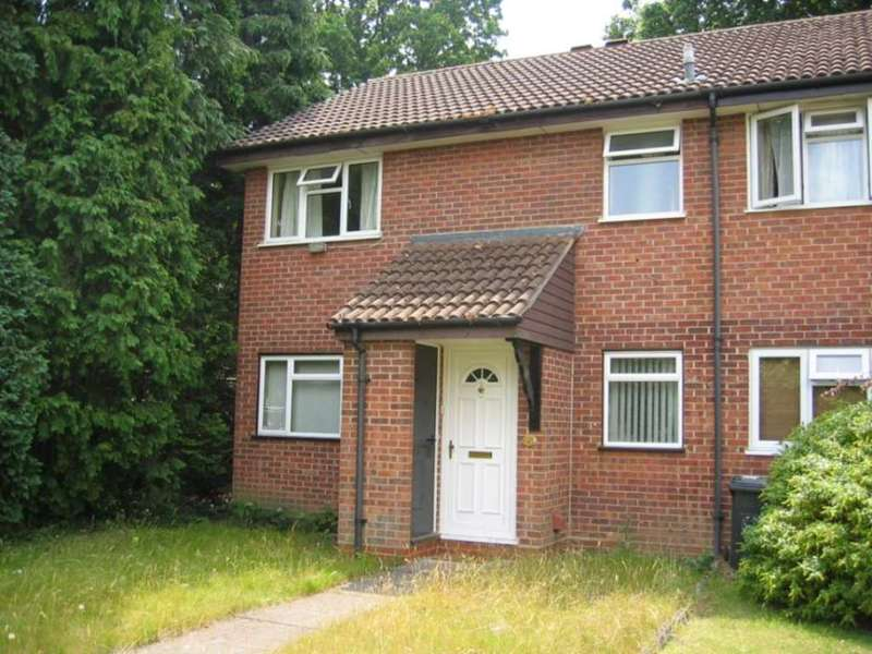 1 Bedroom Maisonette Flat for sale in ADDLESTONE