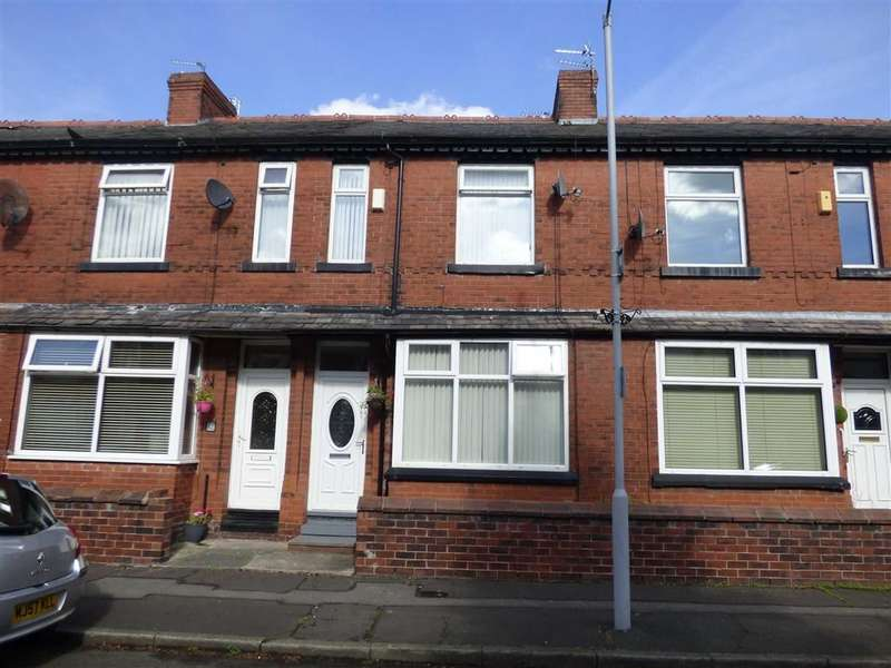 2 Bedrooms Property for sale in Blue Bell Avenue, Moston, Manchester, M40