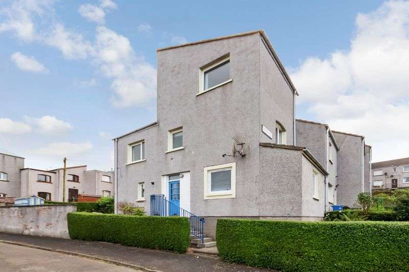 3 Bedrooms Terraced House for sale in Binning Road, Inverkeithing