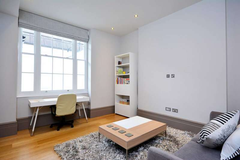 1 Bedroom Flat for sale in Dorset Square, Marylebone, NW1