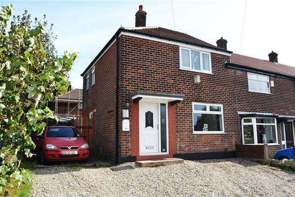 2 Bedrooms Town House for sale in Newby Road, Bolton