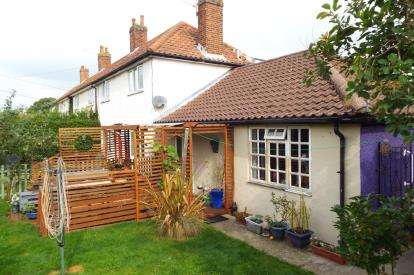 3 Bedrooms End Of Terrace House for sale in Salhouse, Norwich, Norfolk