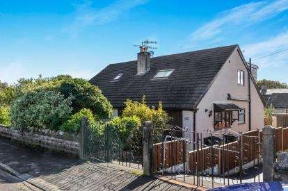 3 Bedrooms Bungalow for sale in Church Hill Avenue, Warton, Carnforth, Lancashire, LA5