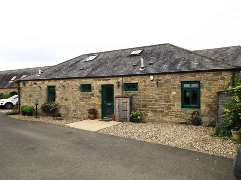 3 Bedrooms House for sale in Dovecote Steadings, Clifton - Three Bedroom Stone Built Conversion
