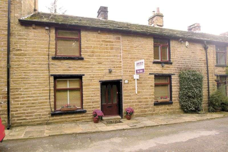 4 Bedrooms Cottage House for sale in Birches Road, Edgworth, Bolton