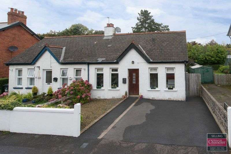3 Bedrooms House for sale in 21 Breda Gardens, Belfast, BT8 6BZ
