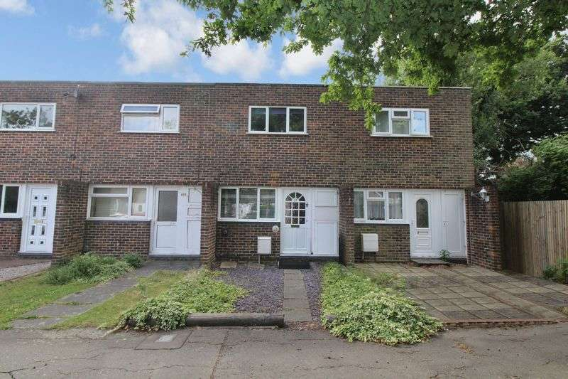 2 Bedrooms Terraced House for sale in Northgate