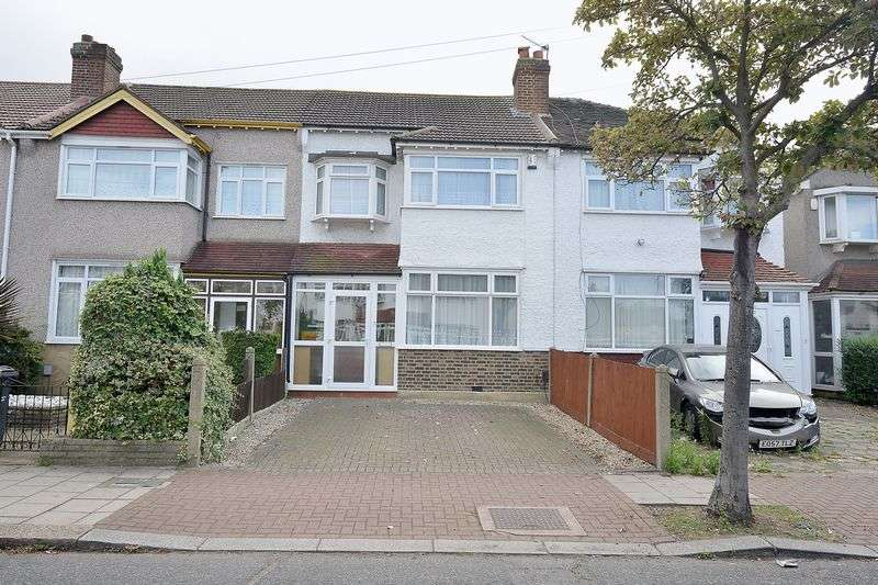 3 Bedrooms Terraced House for sale in Woodmansterne Road, Streatham Vale SW16