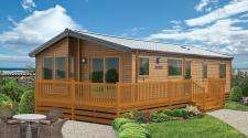 Mobile Home for sale in Eryl Hall, Lower Denbigh Road, St. Asaph, LL17