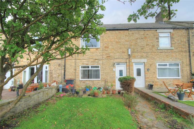 2 Bedrooms Terraced House for sale in Stone Row, Grange Villa, Chester Le Street, DH2