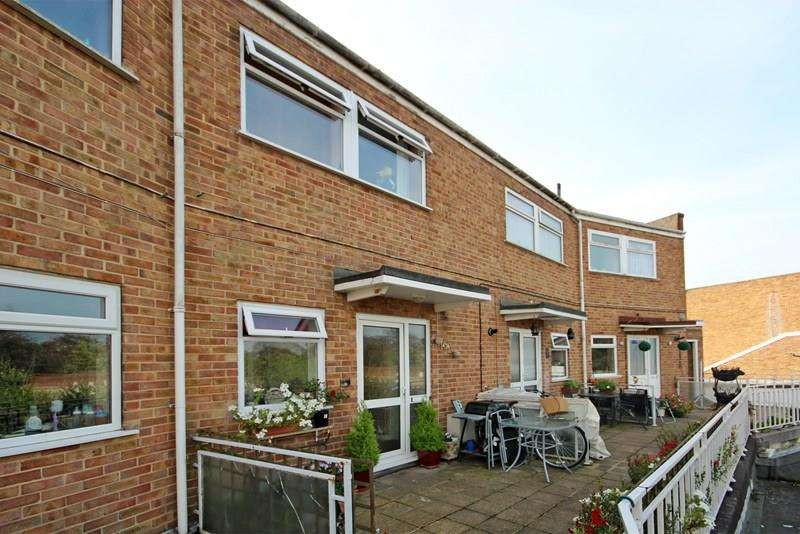 2 Bedrooms Property for sale in Tuckton Road, Tuckton, Bournemouth