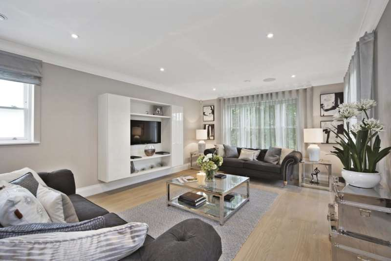 2 Bedrooms Flat for sale in Eaton Rise - Plot 8, The Hockney, Ealing, London, W5