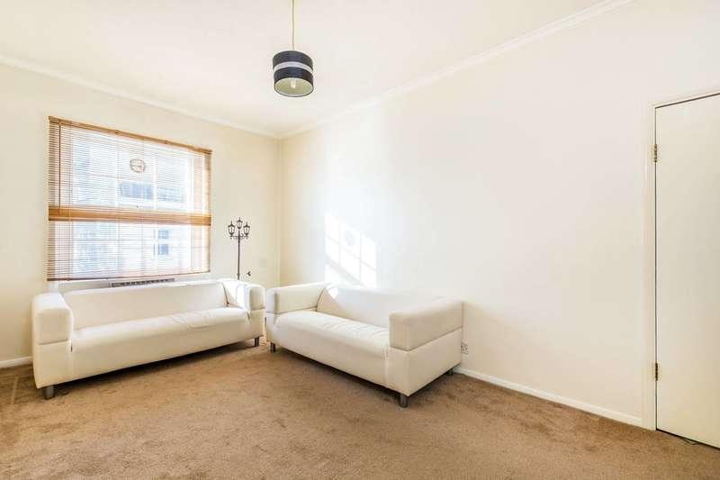 3 Bedrooms Flat for sale in Gloucester Terrace, Royal Oak, W2