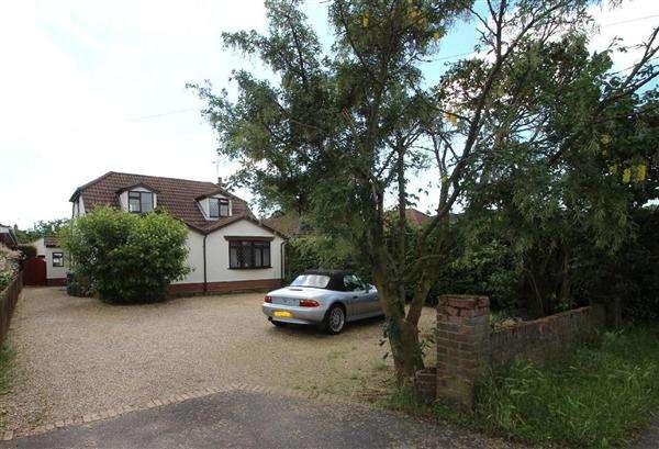 4 Bedrooms Bungalow for sale in Bell Lane, Kesgrave, Ipswich