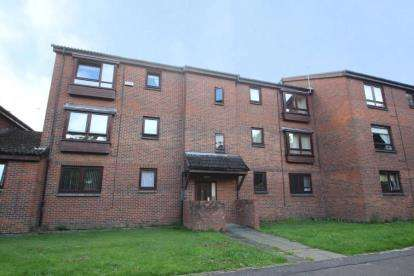 1 Bedroom Flat for sale in Brown Street, Paisley, Renfrewshire