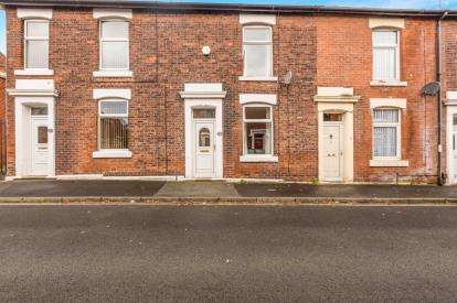 2 Bedrooms Terraced House for sale in Sutton Street, Feniscowles, Blackburn, Lancashire