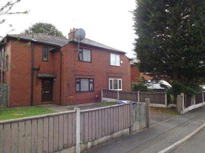 3 Bedrooms Semi Detached House for sale in Clinton Avenue, Fallowfield, Manchester, Greater Manchester