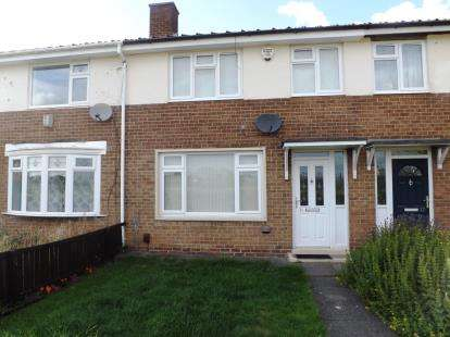 3 Bedrooms Terraced House for sale in Cleadon Walk, Stockton-On-Tees