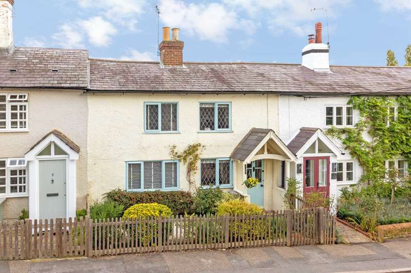 3 Bedrooms House for sale in The Front, Potten End