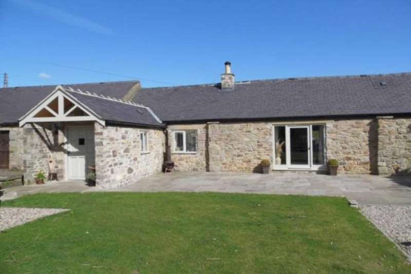 3 Bedrooms Cottage House for sale in The Nook, East Deanery, Bishop Auckland
