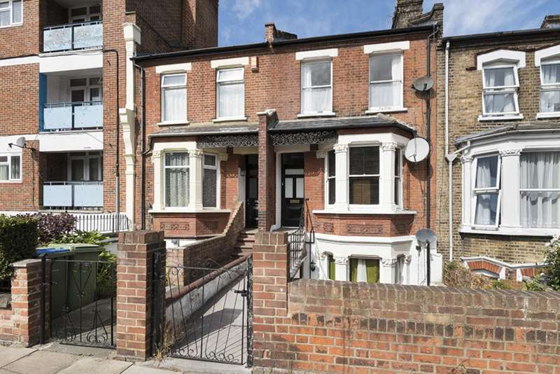 2 Bedrooms Apartment Flat for sale in Herbert Road, Plumstead, SE18 3PZ