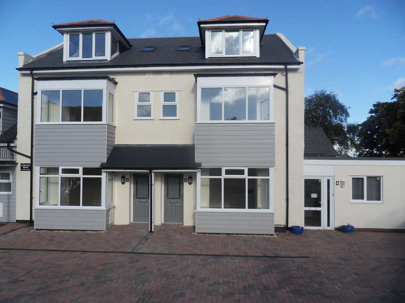 2 Bedrooms Cottage House for sale in Carlton Hill, Exmouth