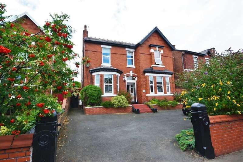 5 Bedrooms House for sale in Liverpool Road, Birkdale, Southport, PR8 4NS