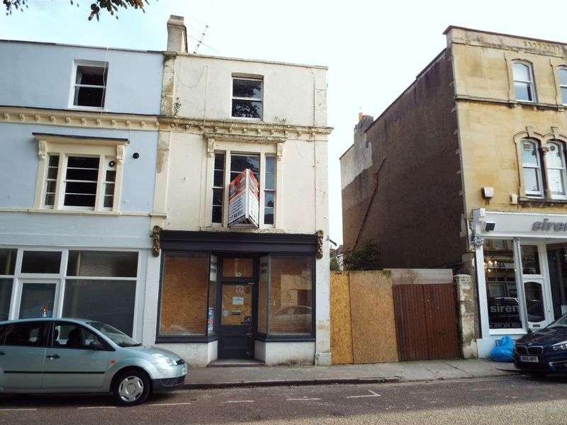 Commercial Property for sale in Chandos Road, Bristol