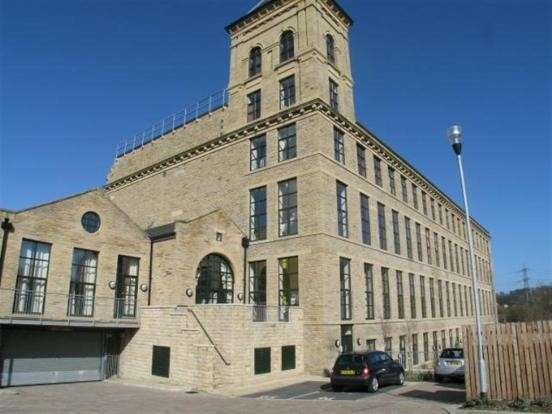 2 Bedrooms Apartment Flat for sale in Whitfield Mill Whitfield Mill, Meadow Road, Apperley Bridge, Leeds, BD10