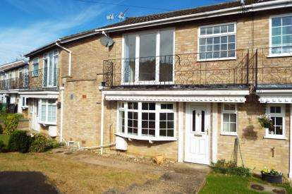 3 Bedrooms Terraced House for sale in Dereham