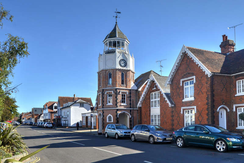 3 Bedrooms Flat for sale in High Street, Burnham-on-Crouch