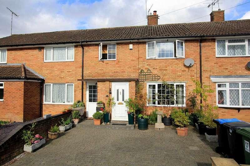 3 Bedrooms House for sale in Turners Hill, Hemel Hempstead