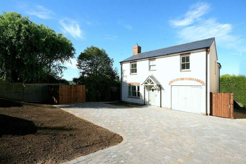 4 Bedrooms Property for sale in Lydds Hill, Ridgmont, Beds
