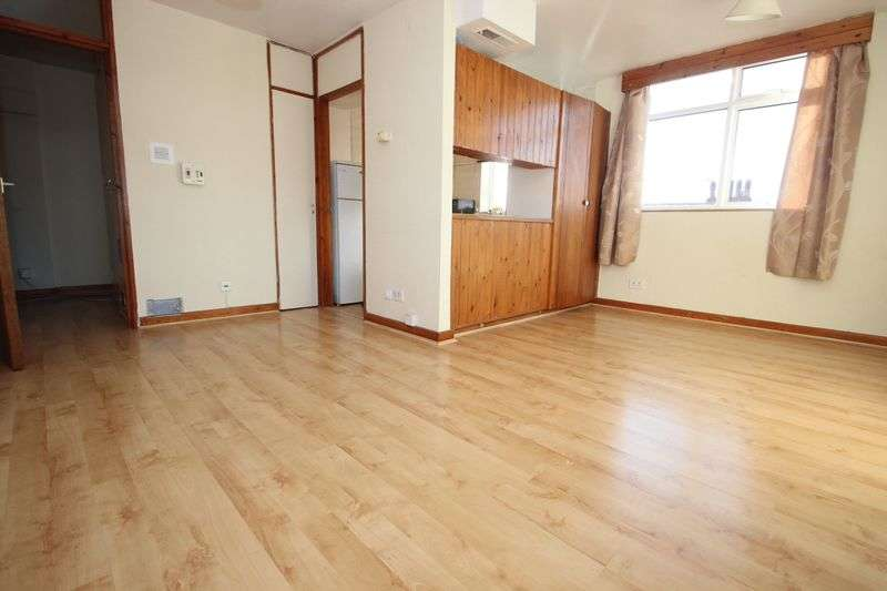 Flat for sale in Columbas House, Prospect Hill, London, E17
