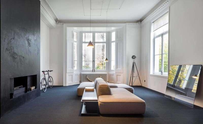 1 Bedroom Flat for sale in Warrington Crescent, Little Venice, W9