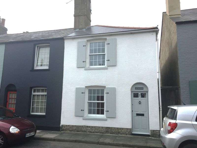 2 Bedrooms Terraced House for sale in Walmer