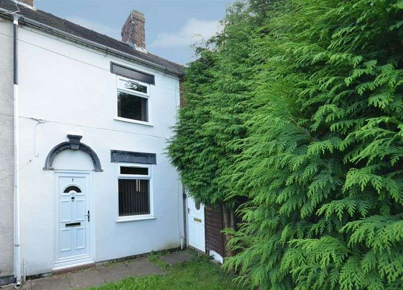1 Bedroom Property for sale in Long Row, Caverswall, Staffordshire