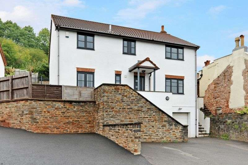 4 Bedrooms Detached House for sale in Providence Lane, Long Ashton