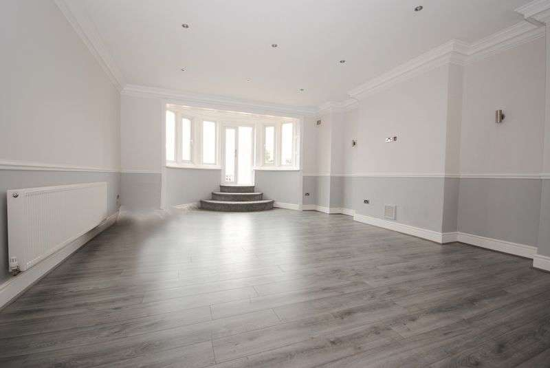 3 Bedrooms Flat for sale in North Drive, New Brighton