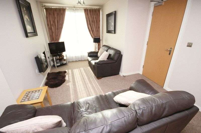 1 Bedroom Flat for sale in Citygate, Blantyre Street, Manchester