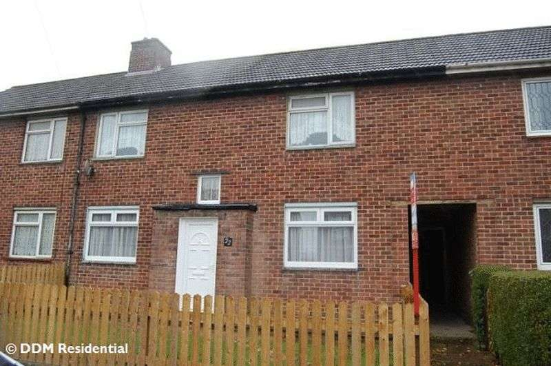 3 Bedrooms Terraced House for sale in Winthorpe Road, Grimsby
