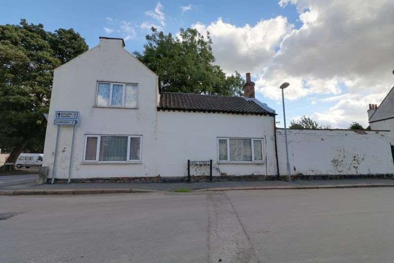 3 Bedrooms Detached House for sale in Shore Road, Scunthorpe
