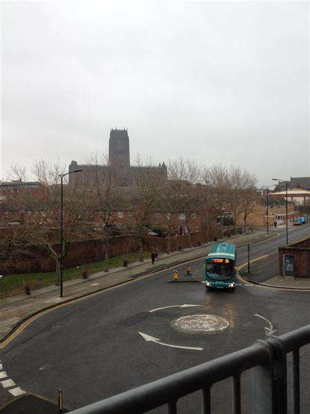 2 Bedrooms Apartment Flat for sale in Park Lane Plaza, 2 Jamaica Street, Liverpool