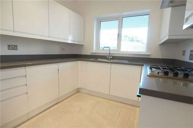 3 Bedrooms Flat for sale in Neville Road, Croydon, Surrey