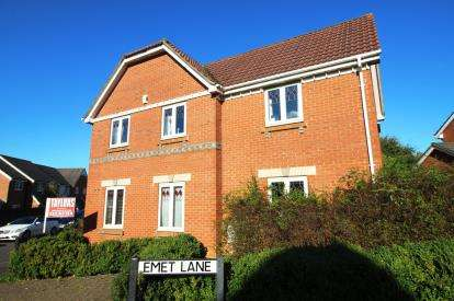 5 Bedrooms House for sale in Guest Avenue, Emersons Green, Bristol
